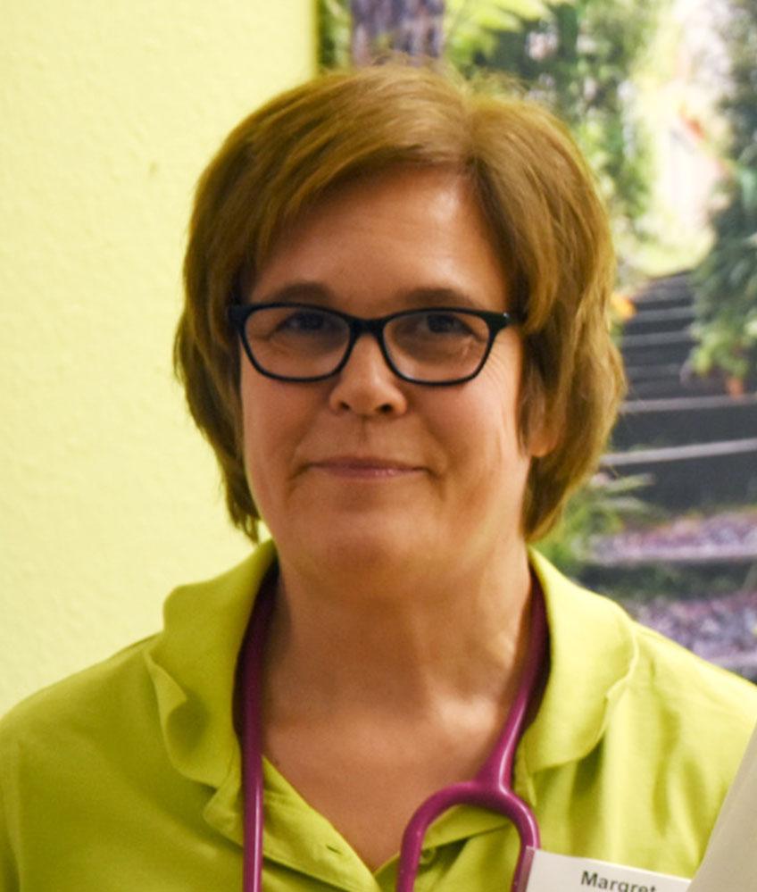 Hausarztpraxis Markt Warstein Margret Frohn
